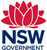 NSW Goverment Logo