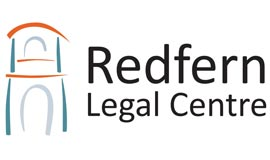 Redfern Legal Centre Logo