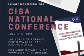 CISA Conference
